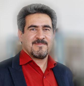مهندس اسماعیل حفیظی