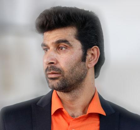 مهندس علی امینی